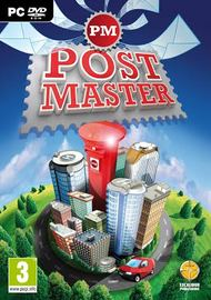 Post Master for PC Games