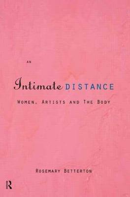 An Intimate Distance by Rosemary Betterton image