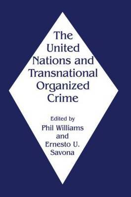 The United Nations and Transnational Organized Crime image