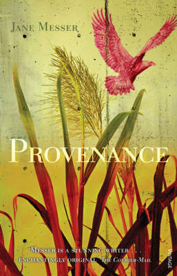 Provenance by Jane Messer