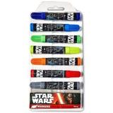 Star Wars - Colour Marker Set (8 Pack)