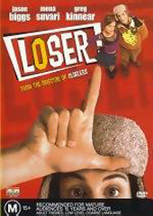 Loser on DVD