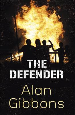 The Defender by Alan Gibbons