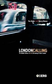 London Calling by Garry Robson