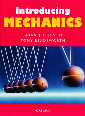 Introducing Mechanics by Brian Jefferson image