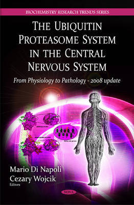 Ubiquitin Proteasome System in the Central Nervous System image