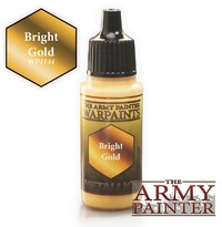 Bright Gold Warpaint