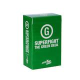 Superfight! - The Green Deck
