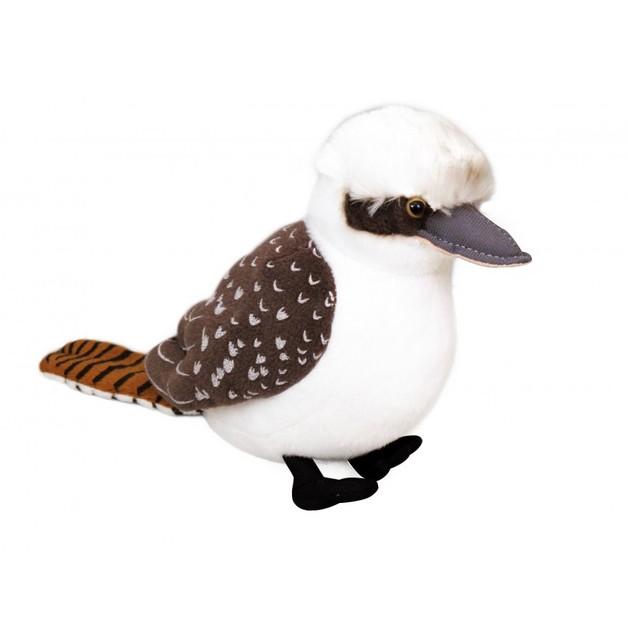Kookaburra w/Sound 15cm