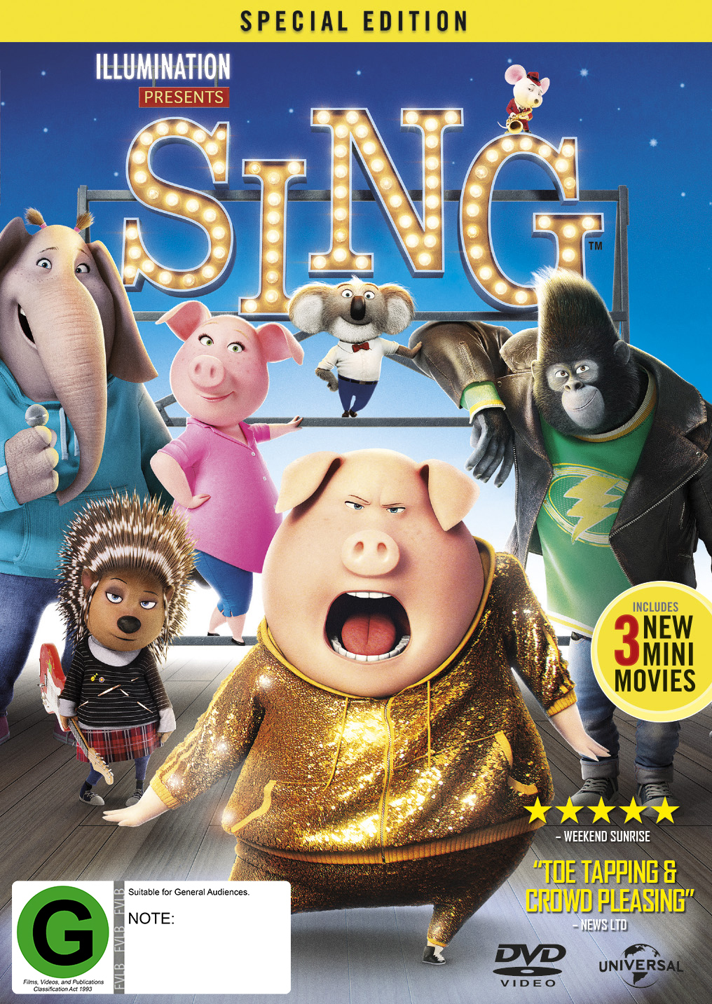 Sing Film Songs
