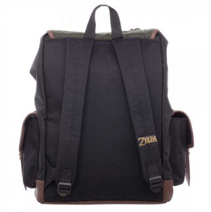 0aa7efe2cdc6 ... The Legend of Zelda Rucksack Backpack image