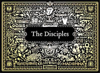 The Disciples by James Mollison