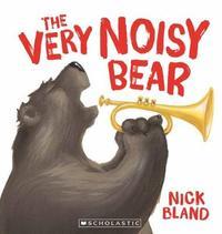 Very Noisy Bear PB by BLAND