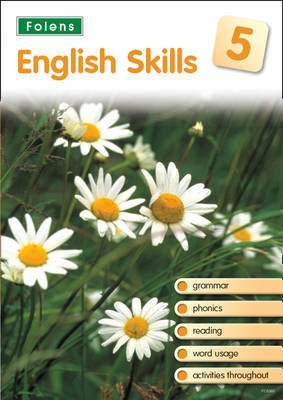 English Skills: Bk. 5 image