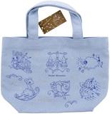 Pokemon: Star Series - Mini Tote Bag (Blue)