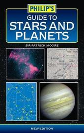 Philip's Guide to Stars and Planets by Patrick Moore image