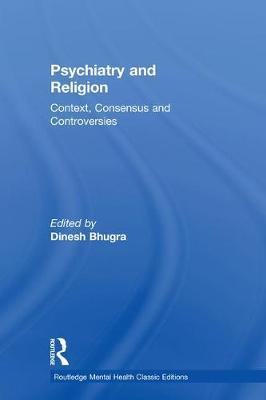 Psychiatry and Religion image