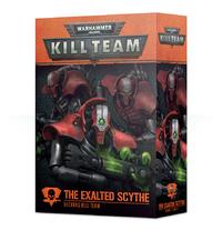 Warhammer 40,000: Kill Team - The Exalted Scythe
