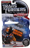 Transformers DOTM Mechtech Deluxe Action Figures Wave 3: Mudflap