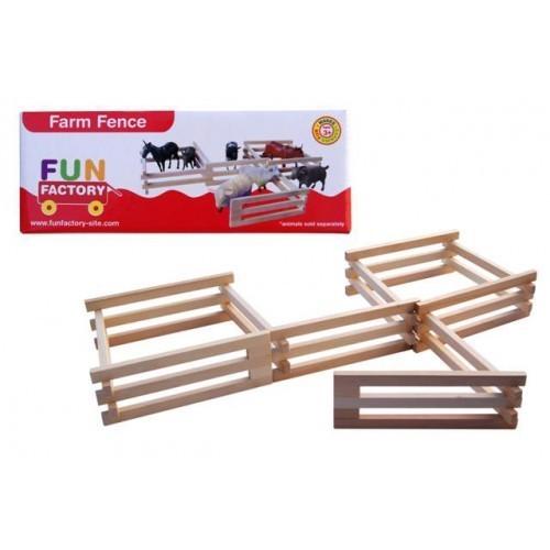 Fun Factory - Farm Fence
