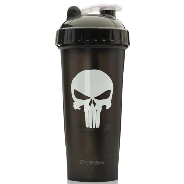 Performa: Marvel Shaker - The Punisher (800ml)