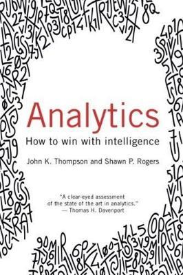 Analytics by John Thompson