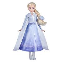 Frozen 2: Elsa's Transformation - Fashion Doll