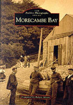 Morecambe Bay by Robert Alston image