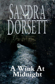A Wink at Midnight by Sandra Dorsett image