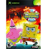SpongeBob SquarePants: The Movie for Xbox