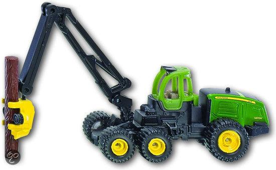 Siku: John Deere 1470E Harvester