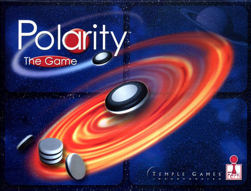 Polarity: The Game