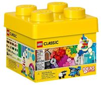 LEGO Classic - Creative Bricks (10692)