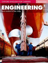 Oxford English for Careers: Engineering 1: Student's Book