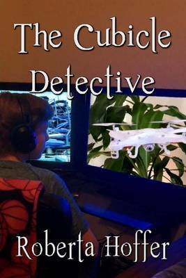 The Cubicle Detective by Roberta Hoffer image