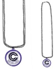 Dragon Ball: Capsule Corp Necklace