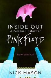 Inside Out by Nick Mason