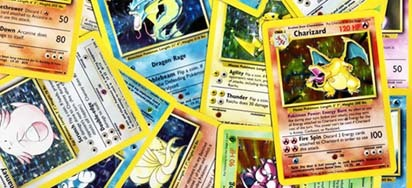Pokemon Card Deals!
