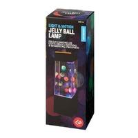 Light & Motion Jelly Ball Lamp