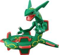 Pokemon: Moncolle EX Rayquaza - PVC Figure