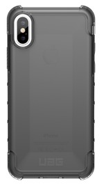 UAG Plyo Series iPhone X/XS Case - Ash