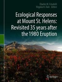 Ecological Responses at Mount St. Helens: Revisited 35 years after the 1980 Eruption image