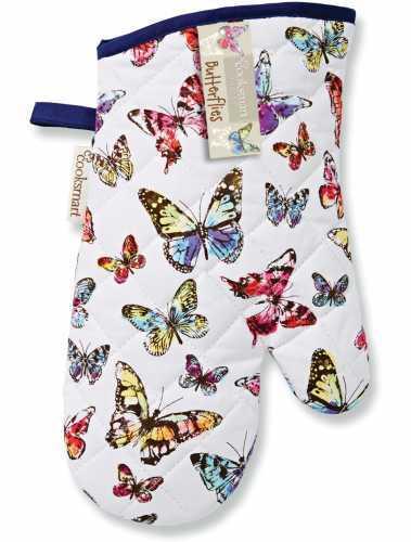 Butterfly Design Gauntlets