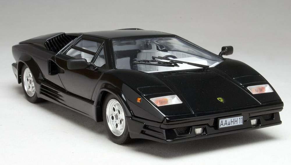 1 24 Lamborghini Countach 25th Anniversary Model Kit At Mighty