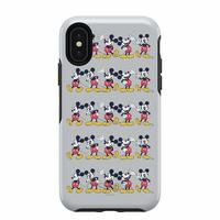 Otterbox: Symmetry Case for iPhone X/Xs - Line Mickey