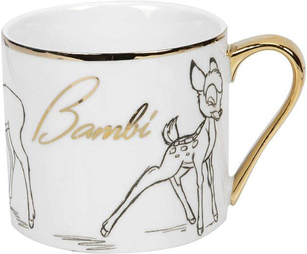 Disney Collectible Mug: Bambi