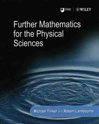 Further Mathematics for the Physical Sciences image