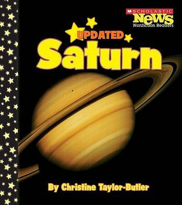 Saturn by Christine Taylor-Butler image