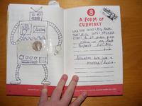 The Pocket Scavenger by Keri Smith image