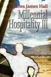 Millennial Hospitality III by Charles James Hall image